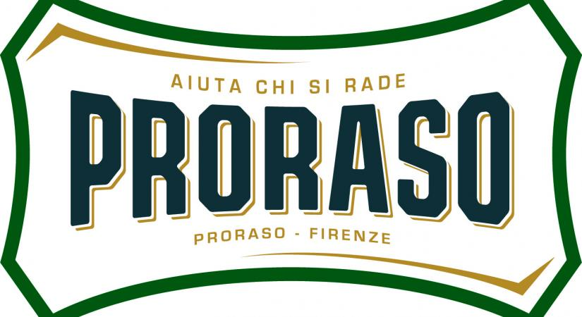 Логотип компании Прорасо