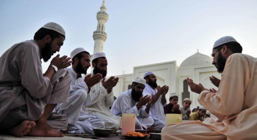 Ислам и борода