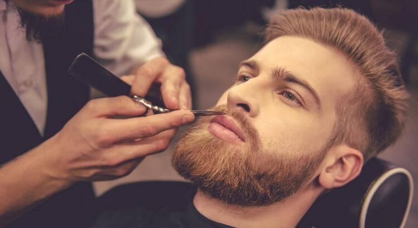Картинки по запросу Как ухаживать за бородой? Стрижка бороды в двух словах