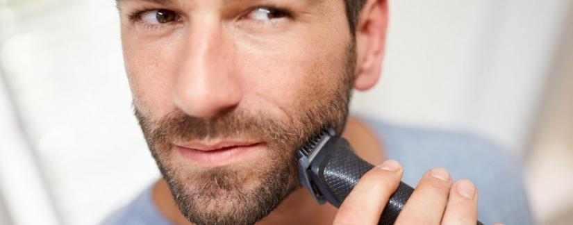 Триммер для бороды отзывы