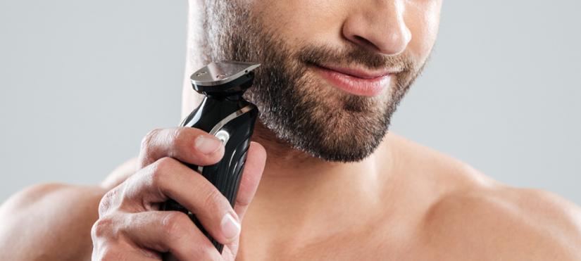Триммер для бороды: виды и типы